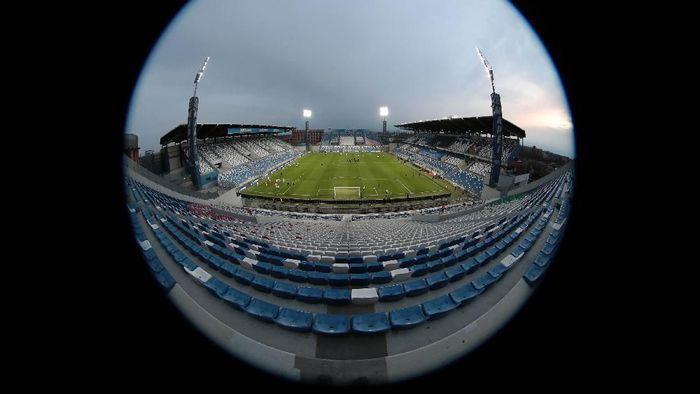 Cannavaro: Butuh Minimal 2 Bulan untuk Liga Italia Jalan Lagi