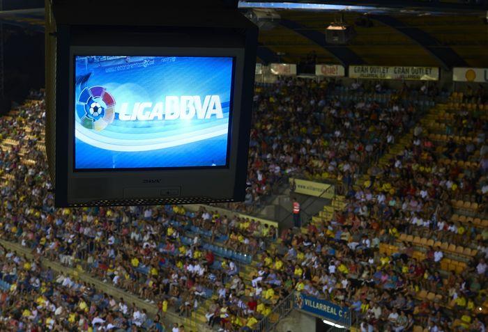 Pernyataan Resmi LaLiga Soal Liga Spanyol yang Ditangguhkan