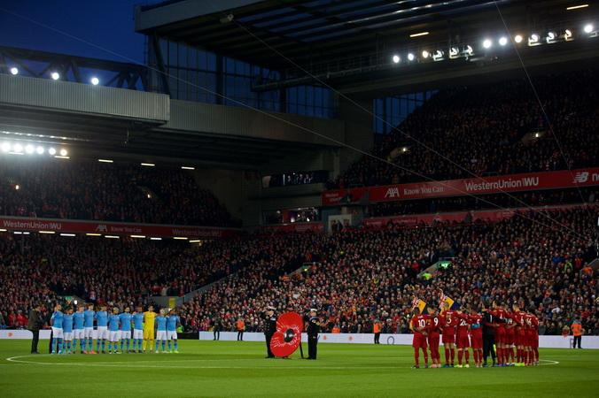 Legenda Arsenal Imbau Liverpool Tak Alami Kekalahan Beruntun