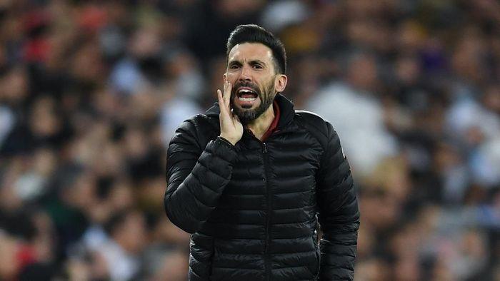 Marah-marah di El Clasico, Asisten Pelatih Barcelona 'Dimusuhi' Messi dkk