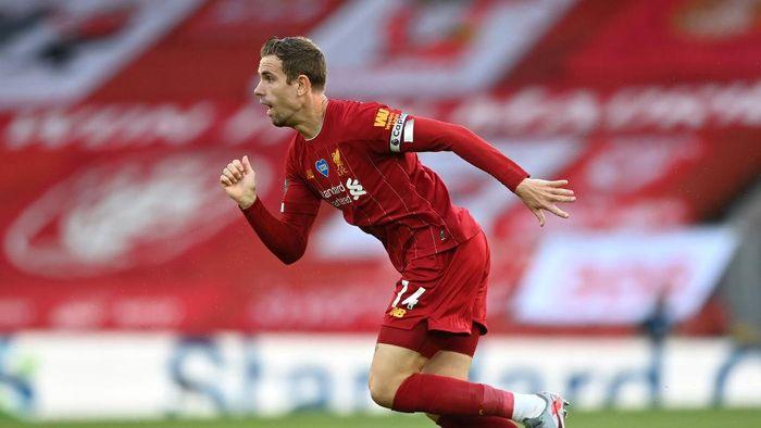 Terakhir Liverpool Juara Liga Inggris, Henderson Bahkan Belum Lahir