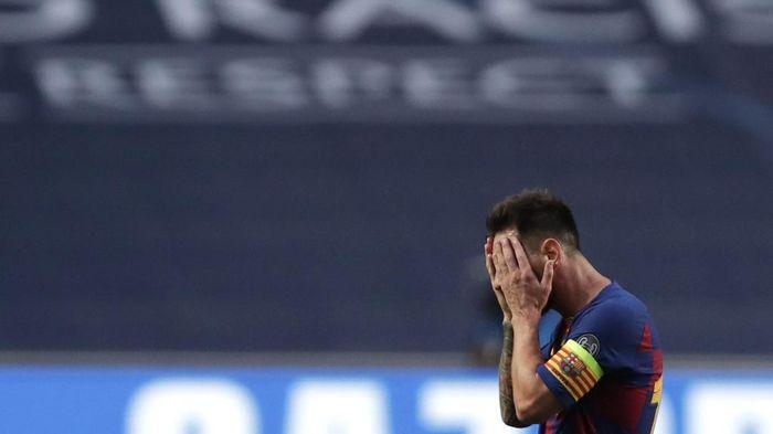 Ini Saran untuk Barcelona Agar Bisa Atasi Krisis