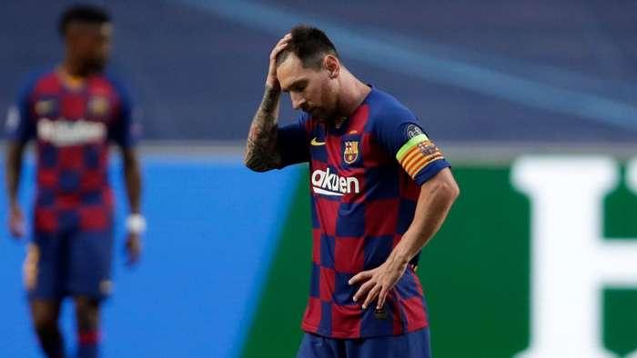 Menanti Jeritan Hati Lionel Messi & Alasan Tinggalkan Barcelona