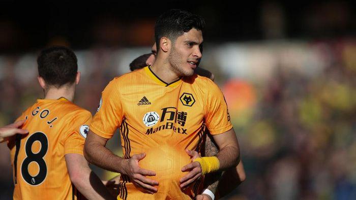 Jika Barca atau Madrid Datang, Jimenez Siap Tinggalkan Wolves