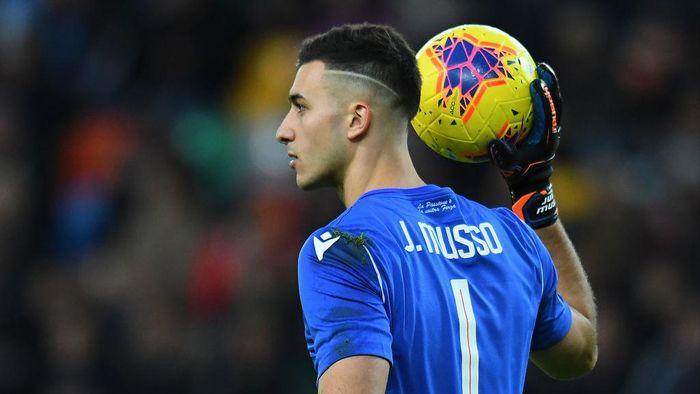 Musso, Incaran Inter untuk Jadi Suksesor Handanovic?