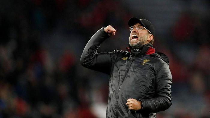 Bayern Munich Selalu Gagal Rekrut Juergen Klopp Karena Ini