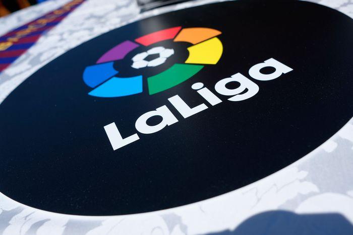 Liga Spanyol Ditangguhkan karena Virus Corona