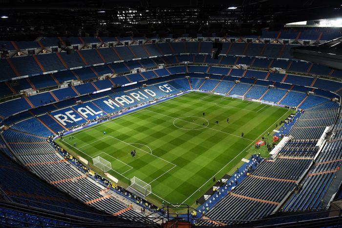 Antisipasi Corona, Liga Spanyol Akan Digelar Tanpa Penonton