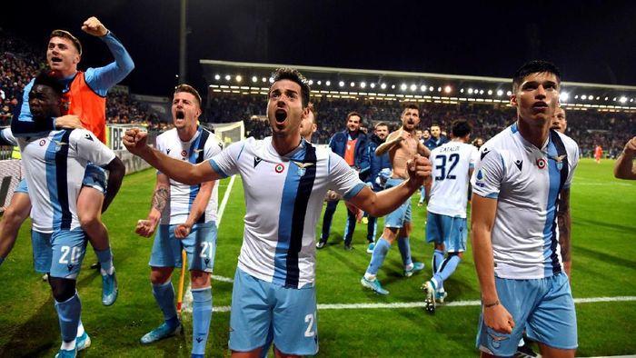 Kalau Serie A Tak Dilanjutkan, Lazio Ancam Tuntut ke Pengadilan