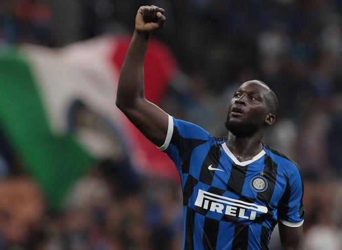 Cerita Lukaku Nyaris Banget Gabung ke Juventus