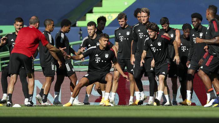 Lyon Singkirkan Juventus dan City, Bayern Mesti Hati-hati