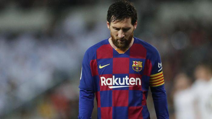 Meriam Lionel Messi Mejan