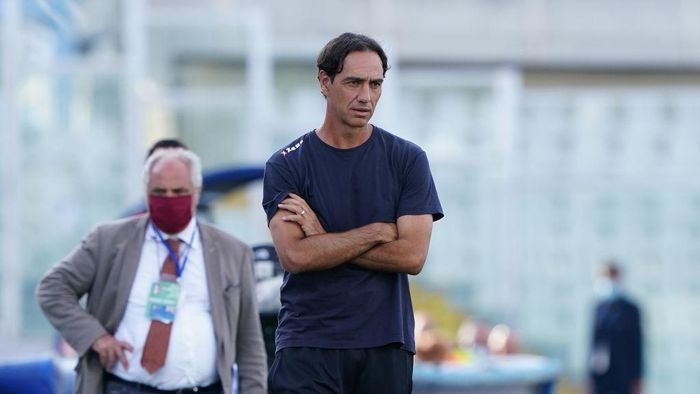 Rumor Transfer: Pirlo Ajak Nesta ke Juventus
