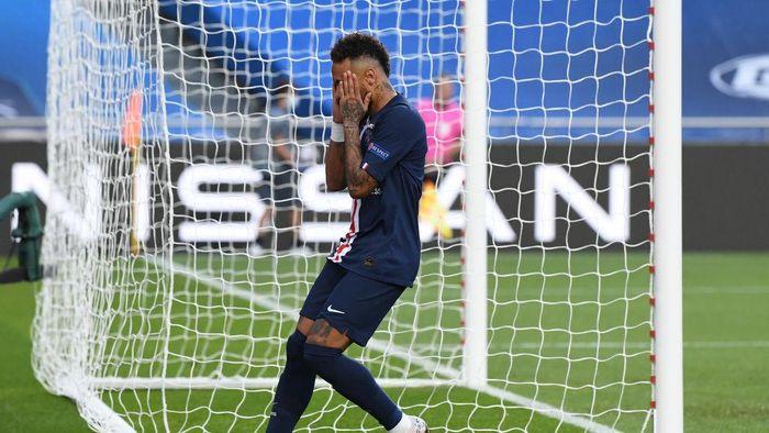 Neymar Masih Saja Buang-buang Peluang