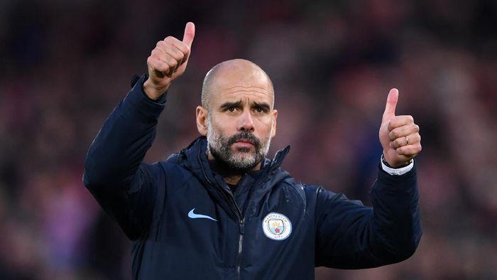 Manchester City Siap Berikan Guard of Honour untuk Liverpool