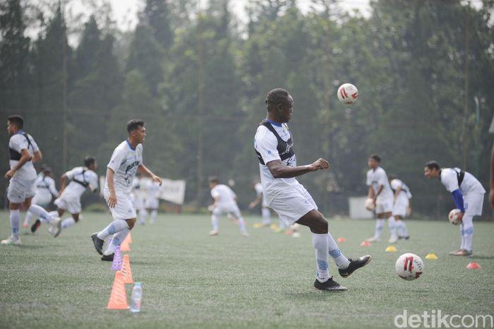 Persib Bandung Mulai Berlatih Lagi 10 Agustus Nanti