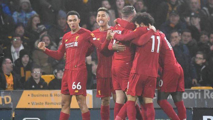 Rooney: Liverpool Pantas Juara, Tidak Adil Jika Musim Dibatalkan