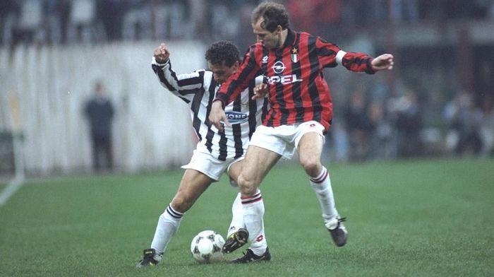 Franco Baresi: AC Milan Bisa ke Papan Atas Lagi