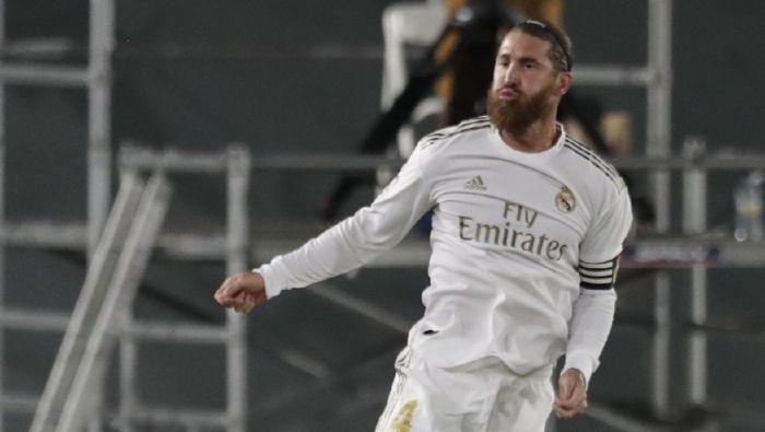 Sergio Ramos Pensiunnya di Real Madrid Saja, Ya