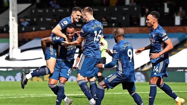 Debutan Willian dan Gabriel Menginspirasi Arsenal untuk Meraih Kemenangan Pembuka Secara Menyeluruh