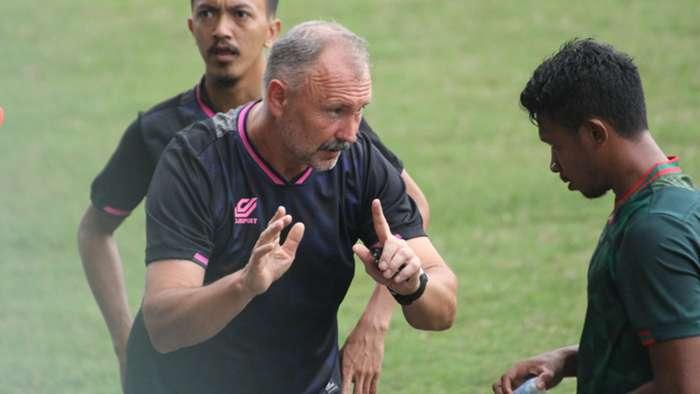 TIRA Persikabo Siapkan Dua Tim Berbeda Untuk Lawan Persib Bandung