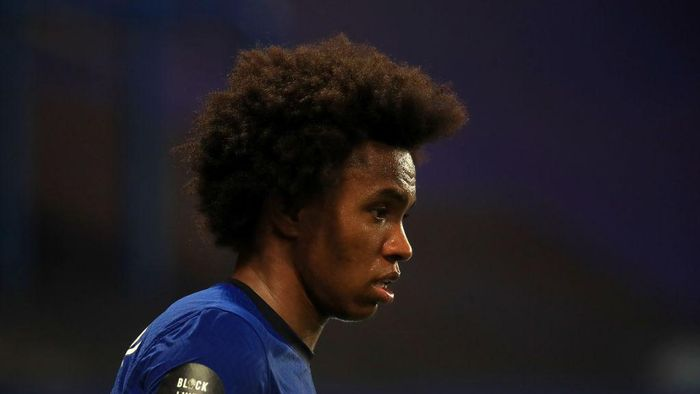 Willian Bakal Dimainkan di Mana, Arteta?