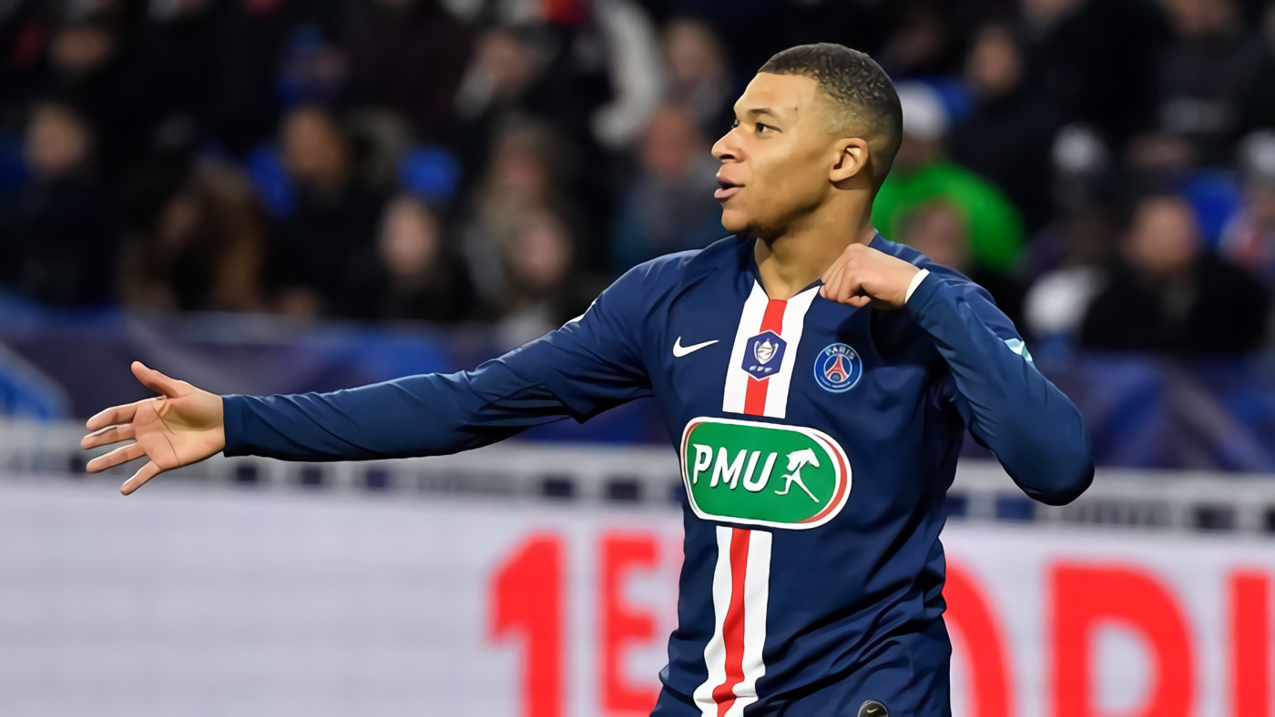 Liverpool Vs Real Madrid Berebut Kylian Mbappe