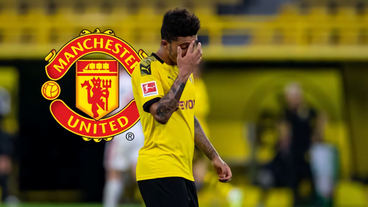 Manchester United Sering Susah Beli Pemain, Ada Apa?