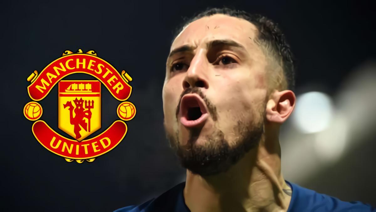 RESMI: Manchester United Tuntaskan Transfer Alex Telles