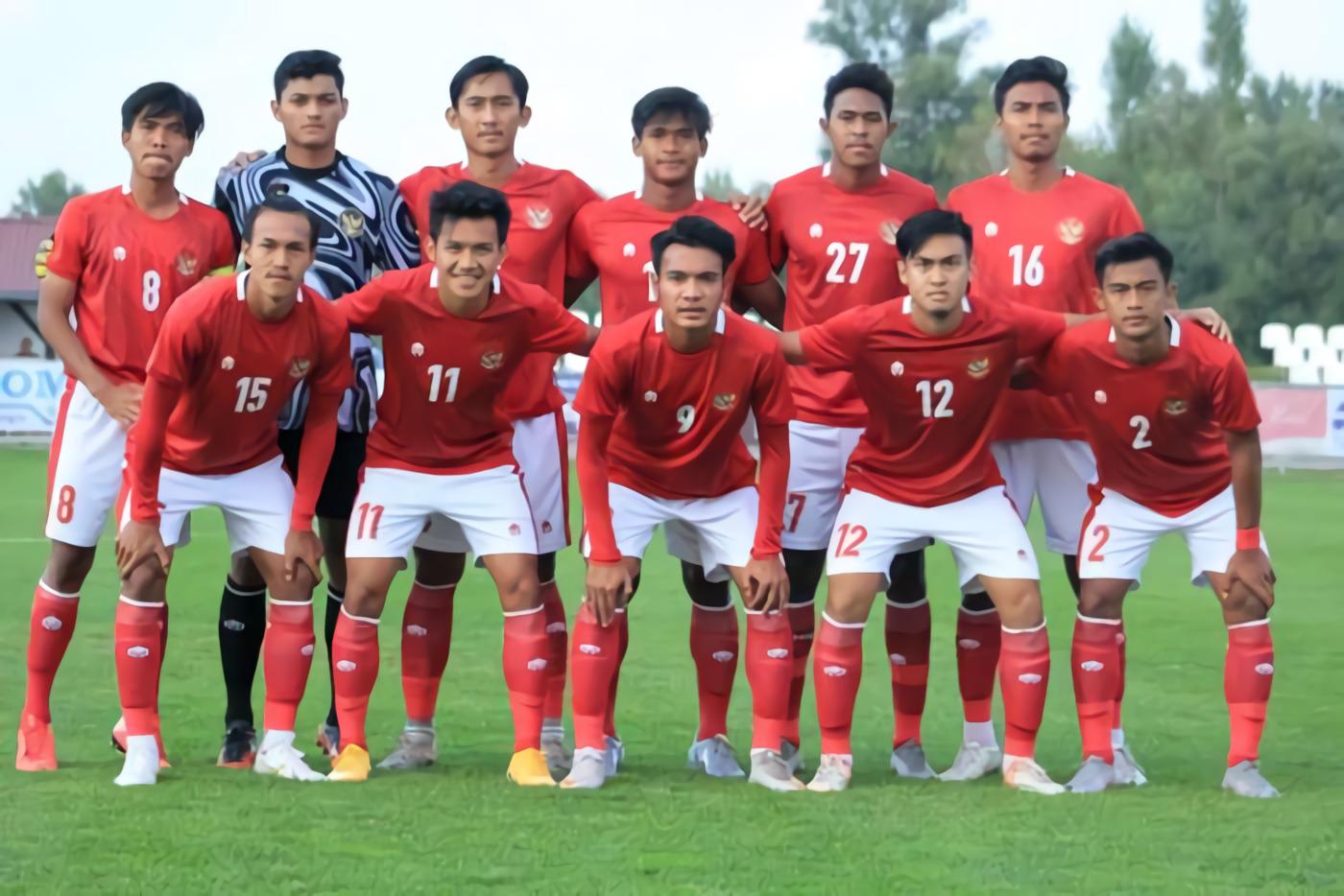Timnas Indonesia U-19 Bakal Ikut Turnamen Toulon Di Prancis