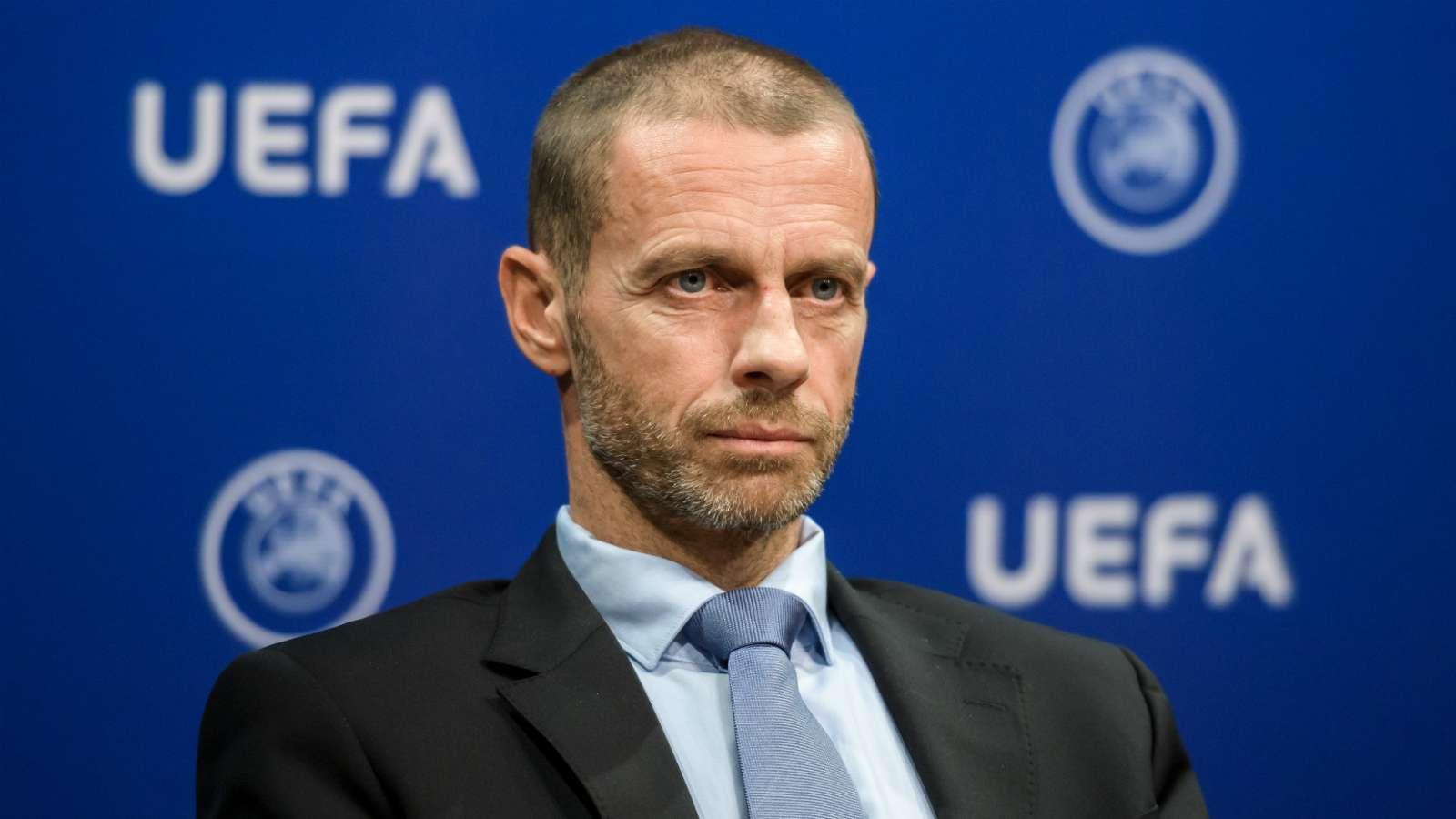UEFA Bantah Liga Champions Harus Rampung 3 Agustus