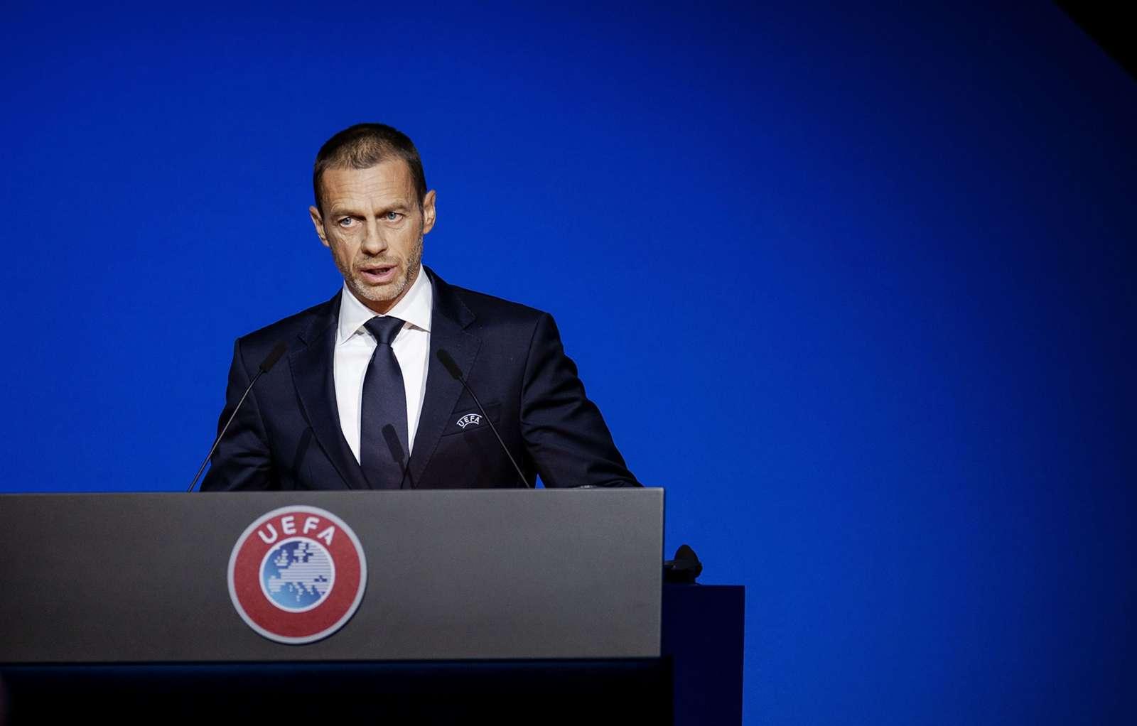UEFA Konfirmasi Final Liga Champions Mungkin Dimainkan 3 Agustus