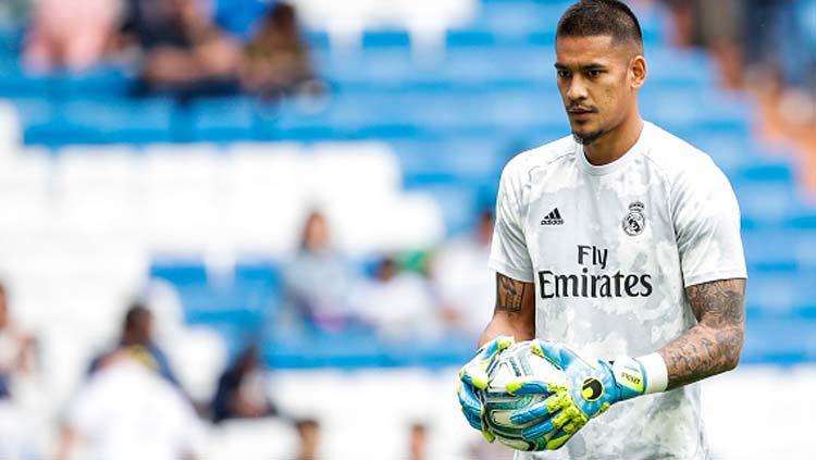 Meski Jadi Cadangan, Bintang PSG Indikasikan Bertahan di Real Madrid