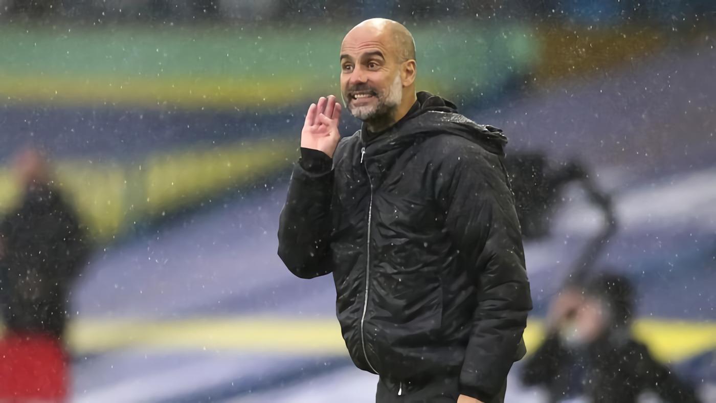 Man City Tak Akan Halangi Guardiola Pergi, tapi…