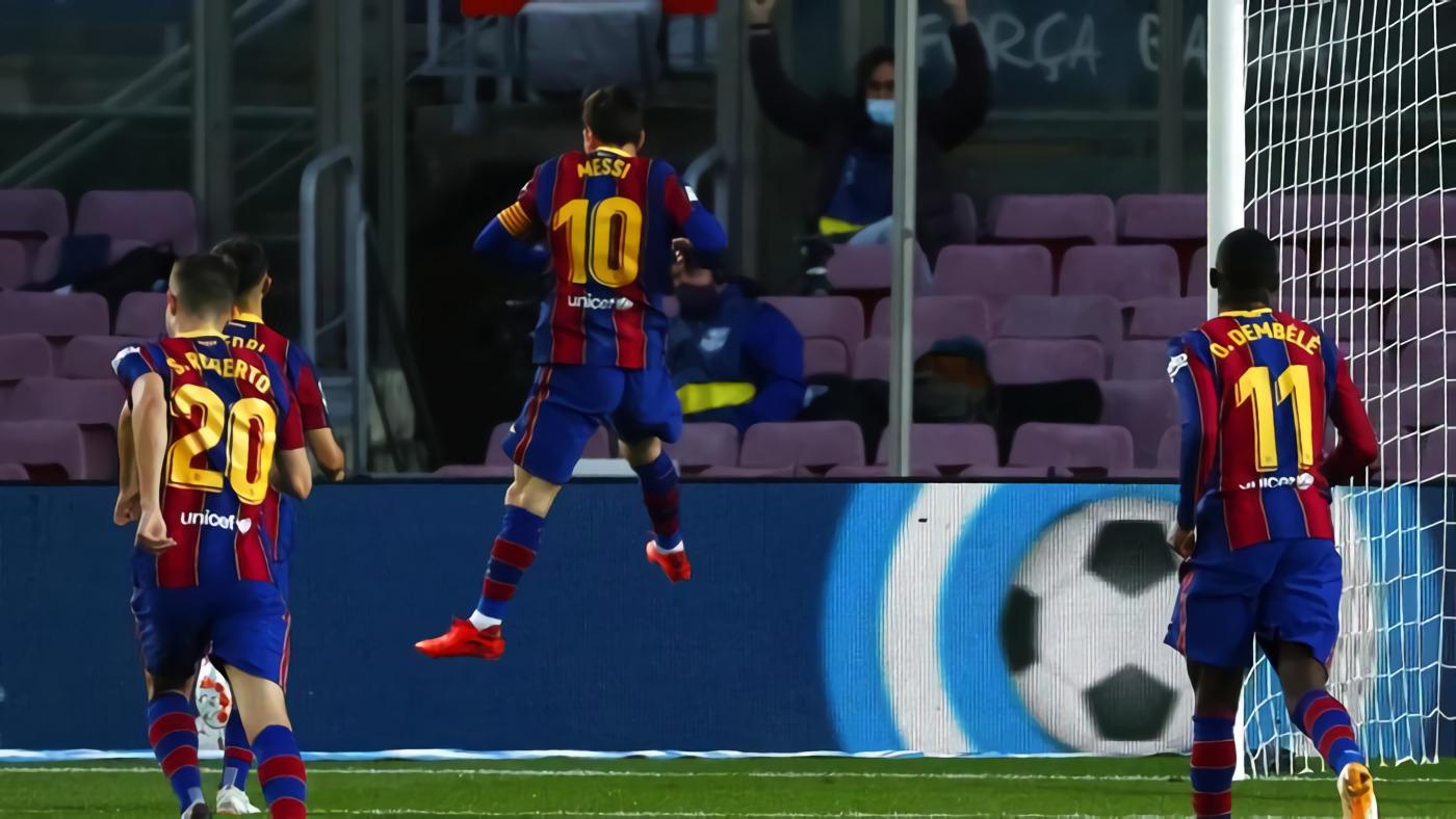 Duh, Pemain Barcelona Belum Mau Potong Gaji