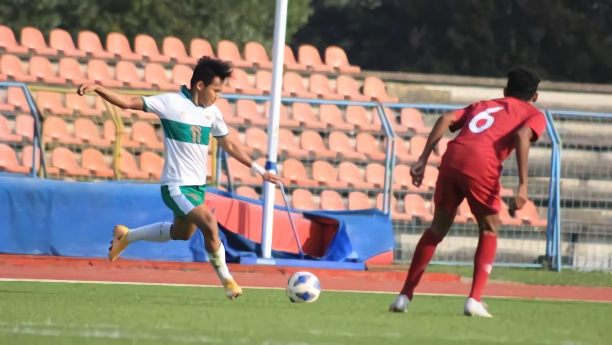 Timnas Indonesia U-19 Tekuk Qatar