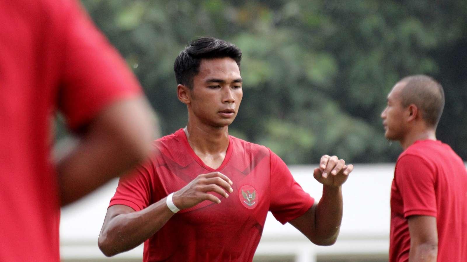 Striker Yang Paling Susah Dihadapi Oleh Bagas Adi Di Liga 1