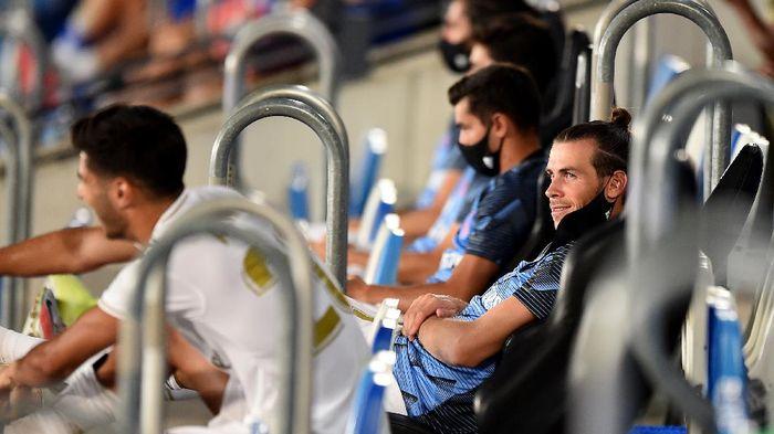 Ayolah, Bale dan Madrid Harus Akhiri Situasi Menyedihkan Ini