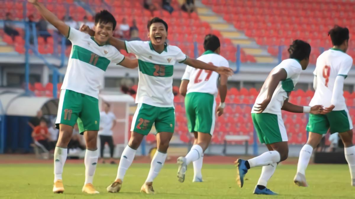Kemenangan Atas Qatar Jadi Bekal Positif Timnas Indonesia U-19