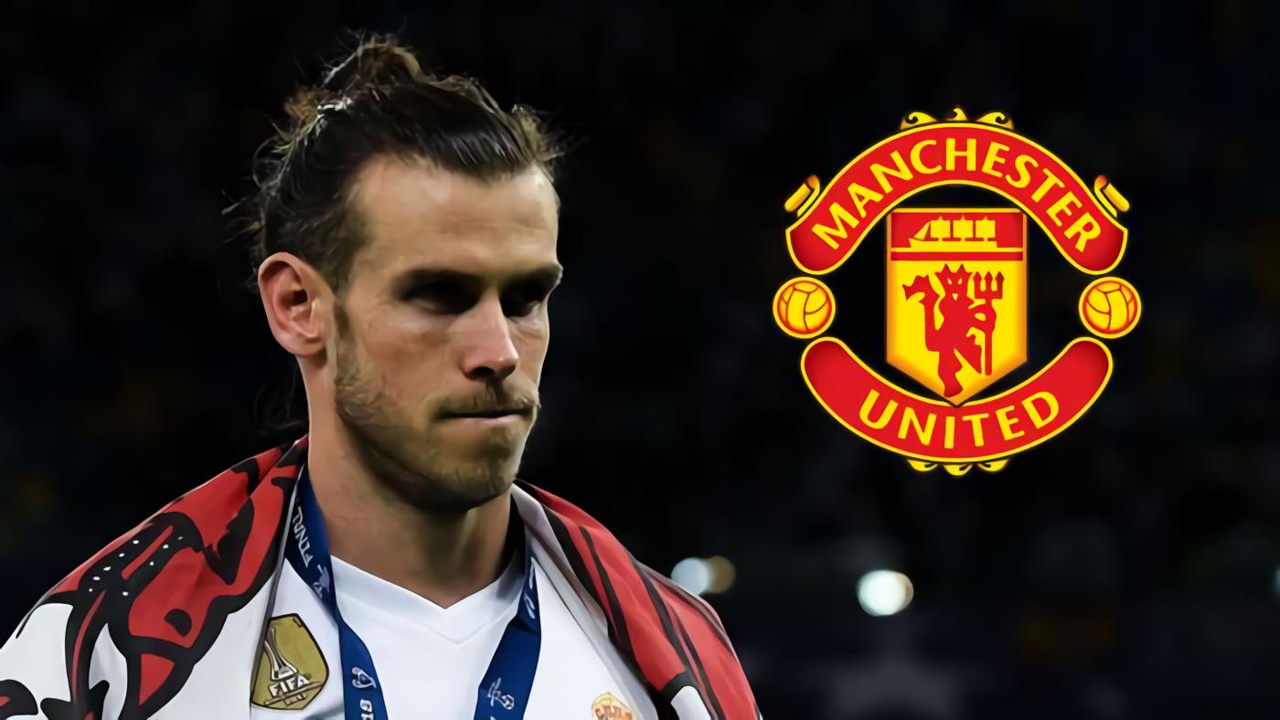 Bale Bakal Menghebohkan, Man United Butuh Bintang Yang Terpinggirkan Di Madrid Itu