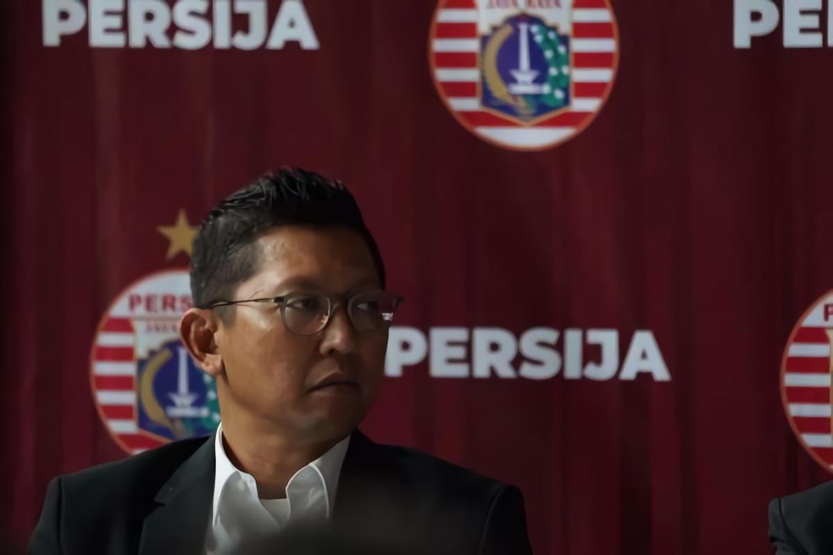 Respons Positif Persija Jakarta Liga 1 Ditunda