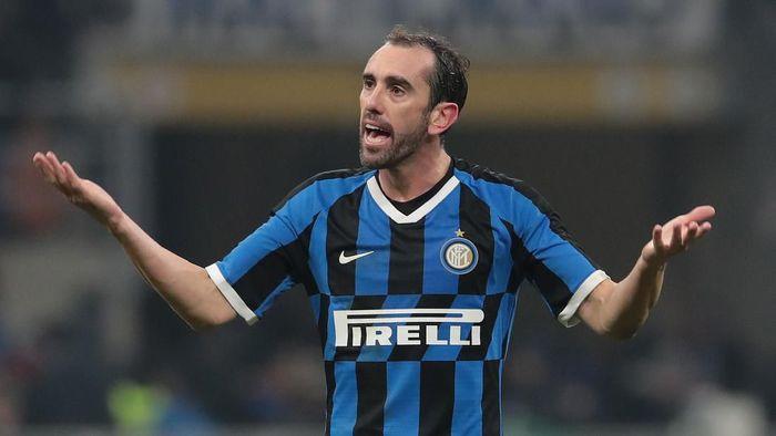 Bek Inter Milan: Ayo, Bersatu Lawan Virus Corona!