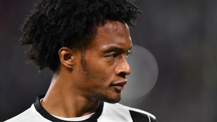 'Blunder' Pemain Juventus Ini di Medsos Berujung Permintaan Maaf
