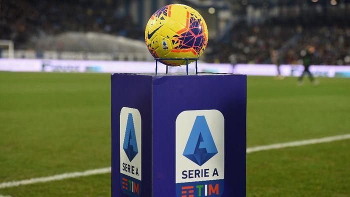 'Serie A Harus Tuntas, Sekalipun sampai Juli'
