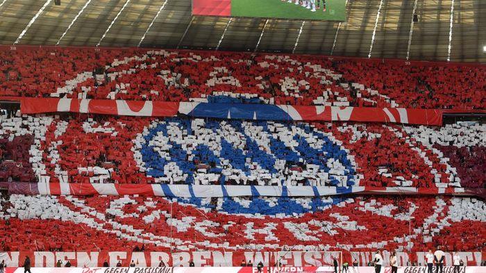Bundesliga Targetkan Lanjut Lagi pada 9 Mei