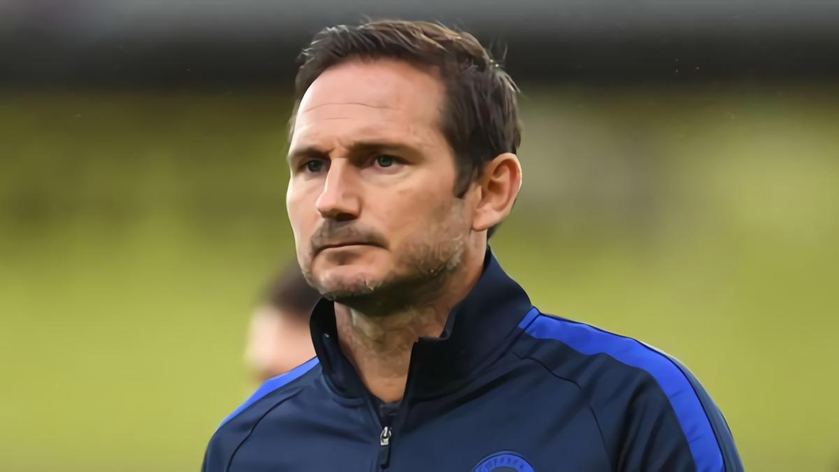 Keluh Kesah Frank Lampard Setelah Belasan Pemain Chelsea Sempat Dikarantina Selama Pramusim