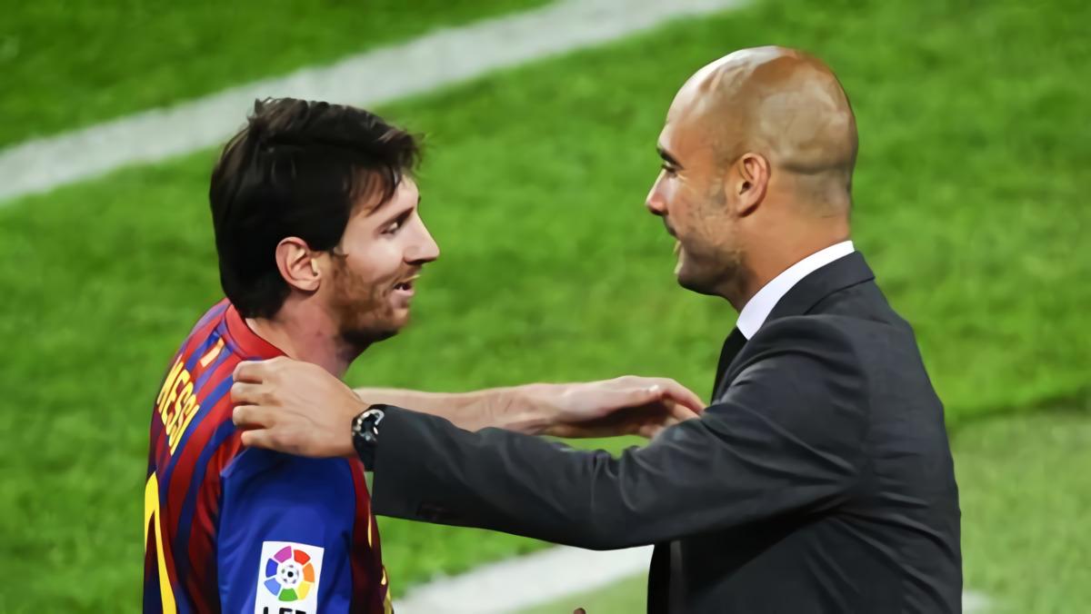 Felix Magath: Barcelona Juara Karena Lionel Messi, Bukan Karena Pep Guardiola