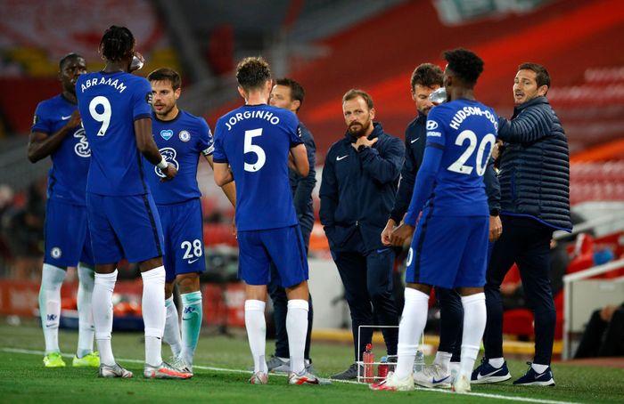 'Chelsea Gampang Banget Kebobolan'