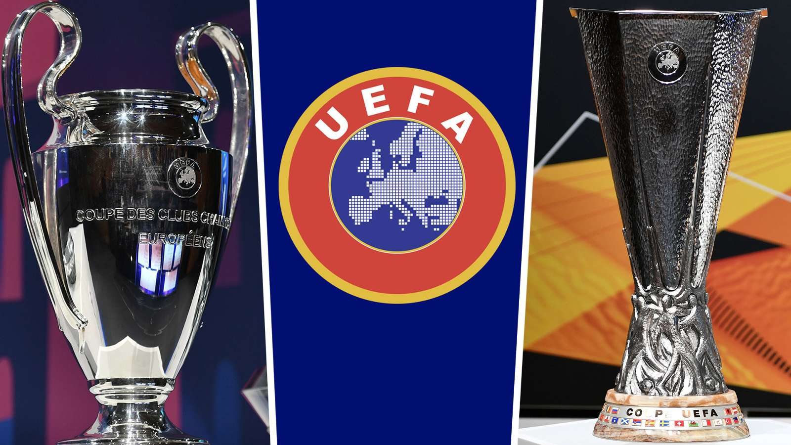 UEFA Pakai 'Sporting Merit' Untuk Tentukan Klub Yang Lolos Ke Liga Champi …
