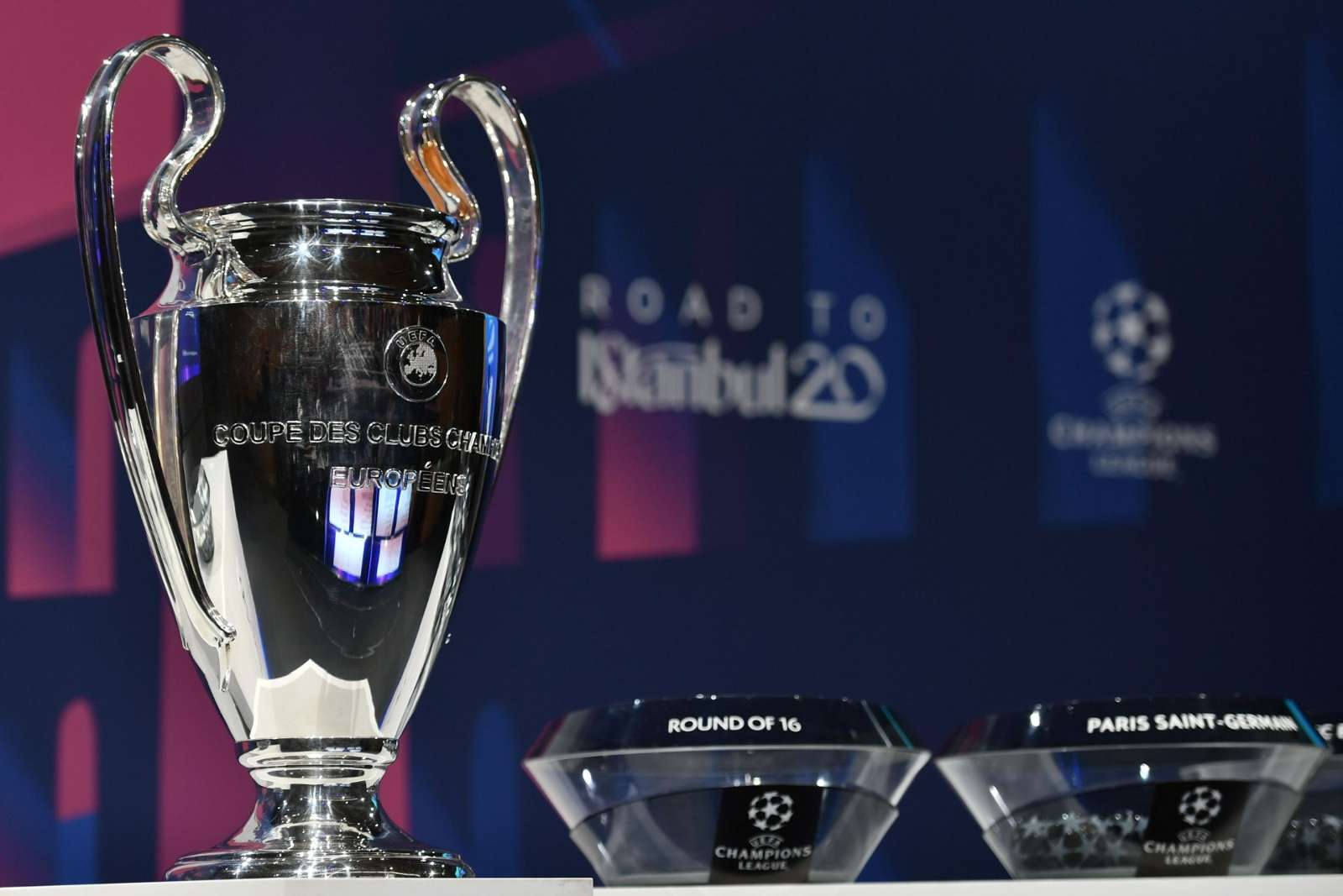 Final Liga Champions & Liga Europa Ditunda Hingga Juni